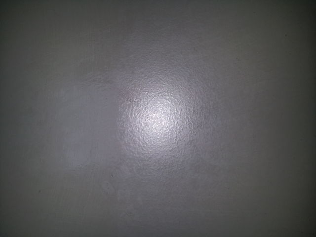 Sinaasappelhuid coating
